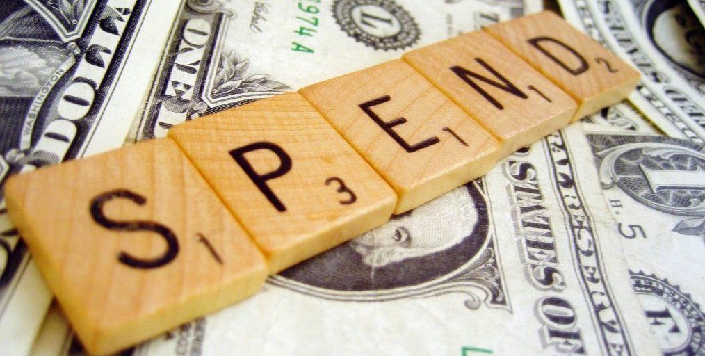 apprendre à dépenser plus en actifs