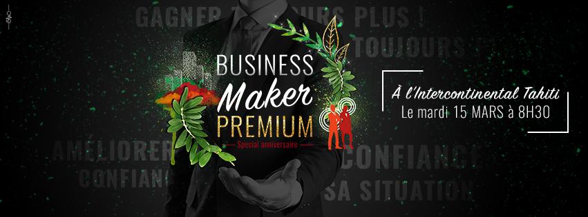 Business Maker Premium