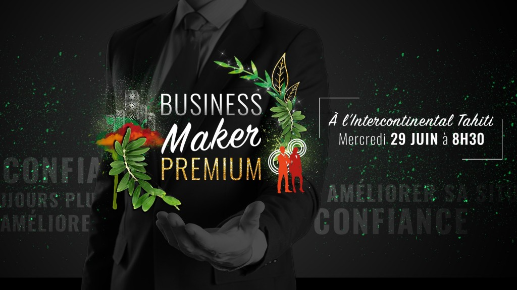 STE_Business maker premium_cover event