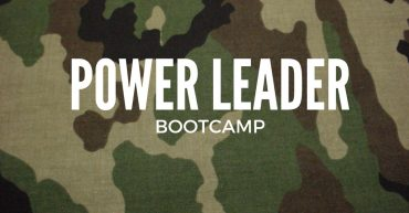 Bootcamp power leader