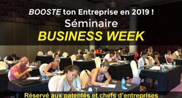 Business Week Event