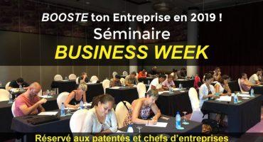 Business Week Event