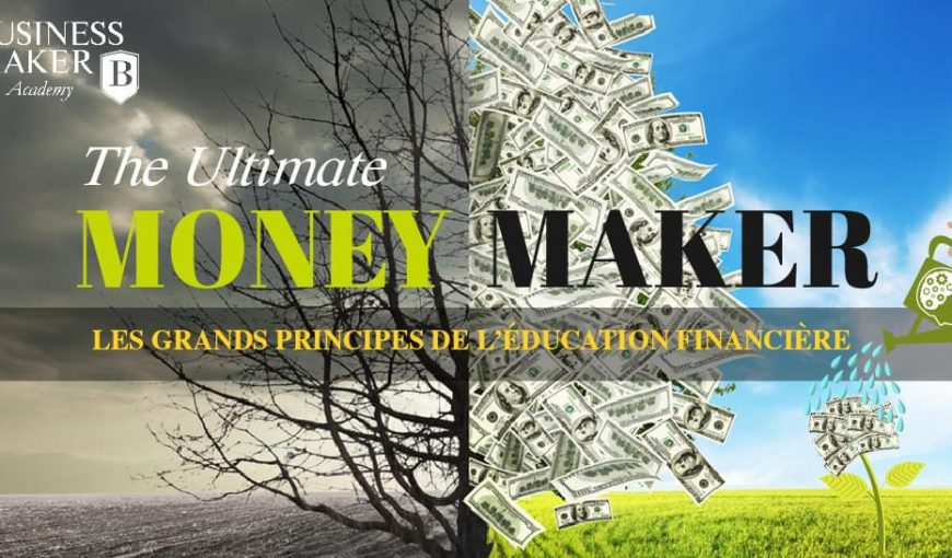 the ultimate money maker