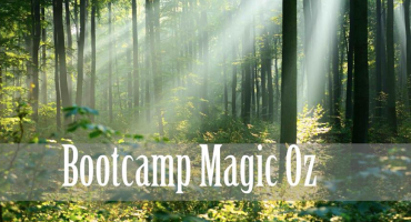 Bootcamp Magic oz