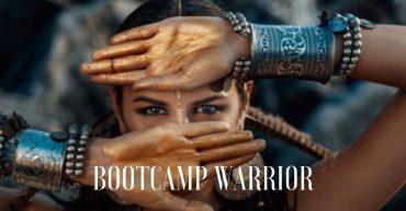Bootcamp Warrior